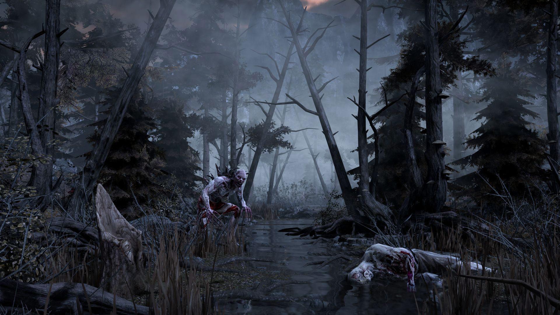 Autoři Dead Island oznámili co-op hack-and-slash akci Hellraid 80553