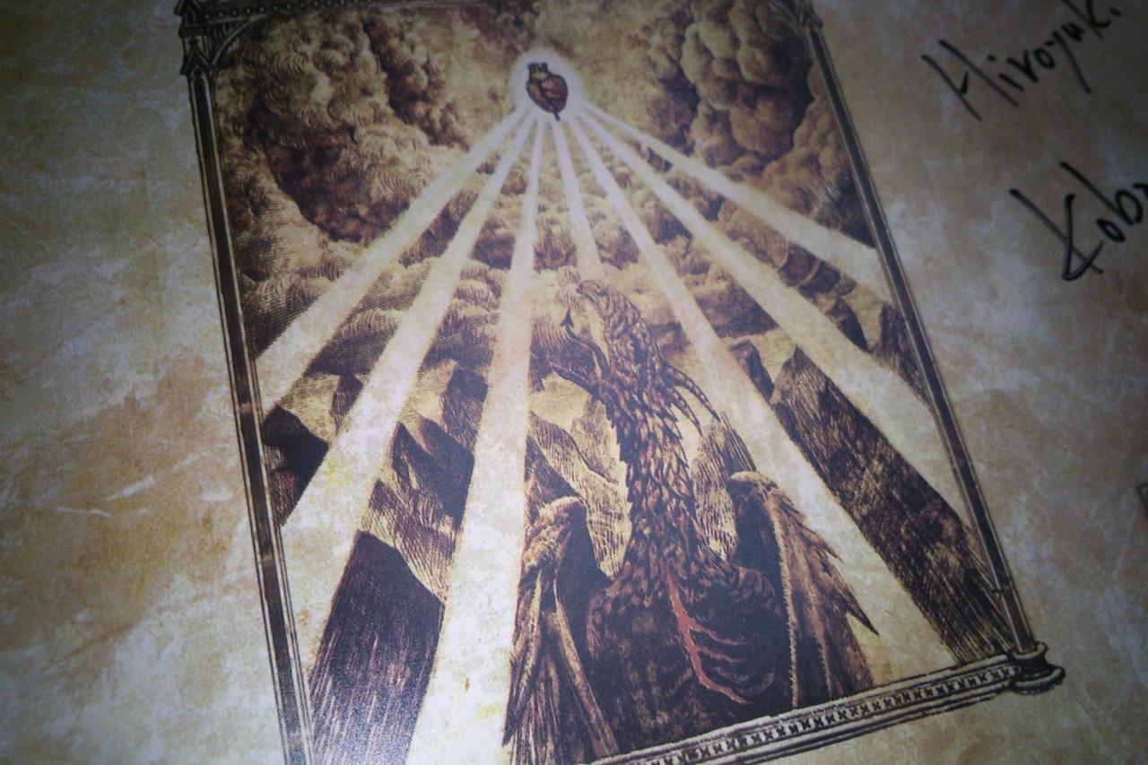 Luxusní limitovaná edice Dragon's Dogma: Dark Arisen za 2000 Kč 80604