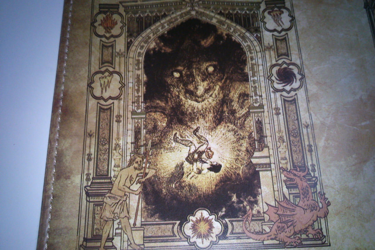 Luxusní limitovaná edice Dragon's Dogma: Dark Arisen za 2000 Kč 80605