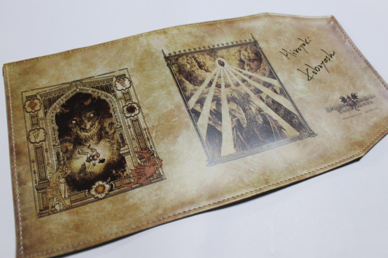Luxusní limitovaná edice Dragon's Dogma: Dark Arisen za 2000 Kč 80606