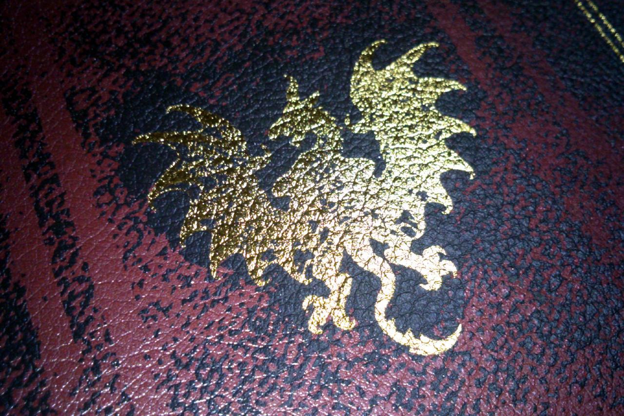 Luxusní limitovaná edice Dragon's Dogma: Dark Arisen za 2000 Kč 80613