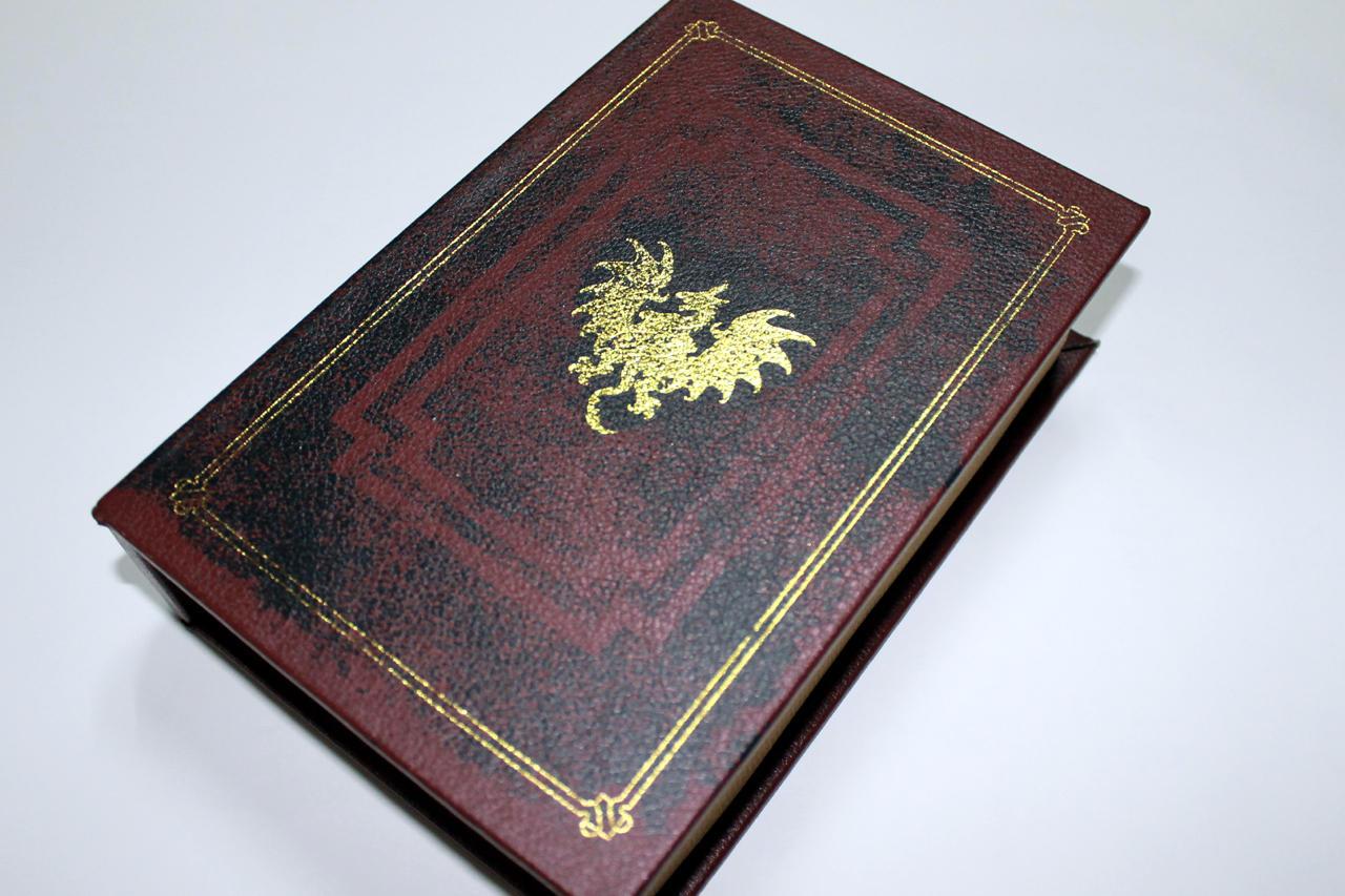 Luxusní limitovaná edice Dragon's Dogma: Dark Arisen za 2000 Kč 80614