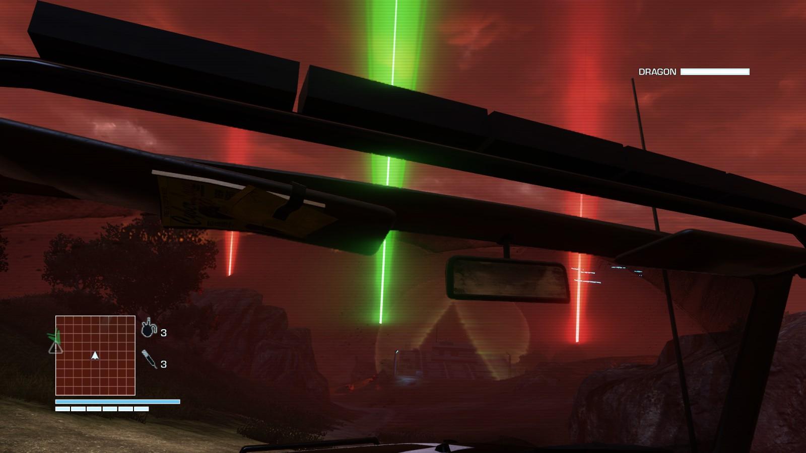 Far Cry 3: Blood Dragon – když nostalgie udeří 80686