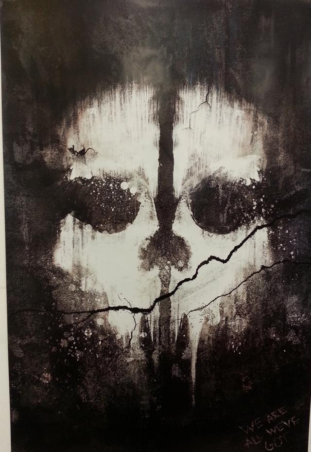 Call of Duty: Ghosts oficiálně potvrzeno 80709