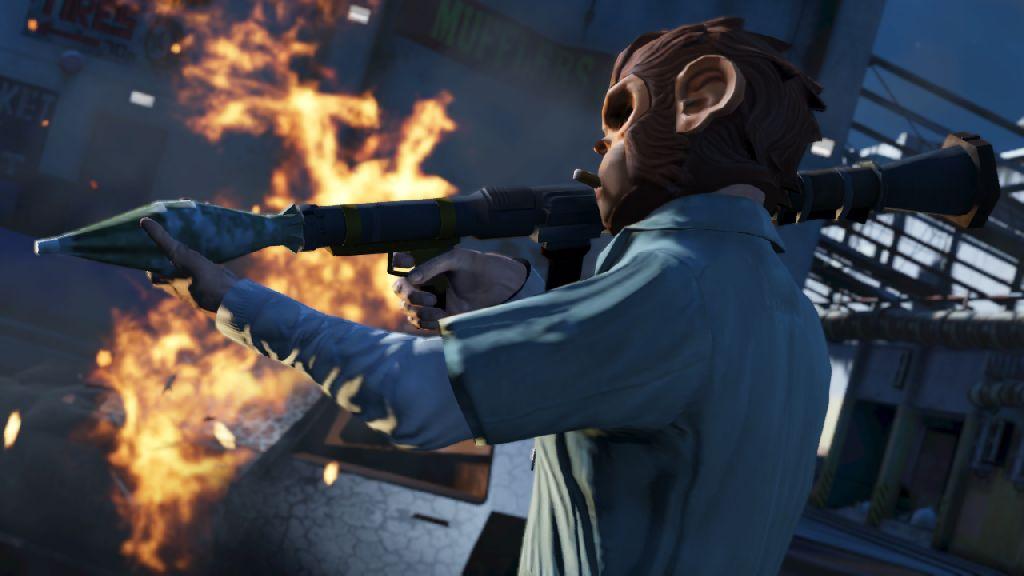 Nové screenshoty z Grand Theft Auto V 80930