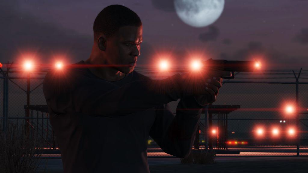 Nové screenshoty z Grand Theft Auto V 80933