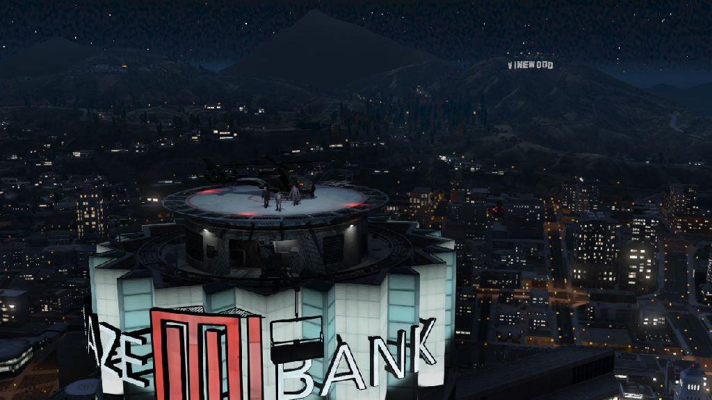 Nové screenshoty z Grand Theft Auto V 80938