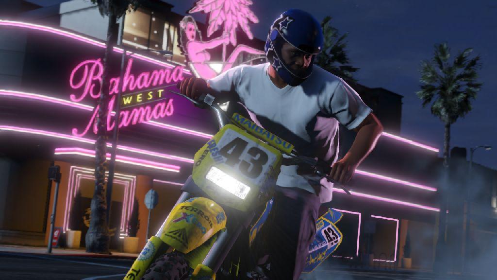 Nové screenshoty z Grand Theft Auto V 80940