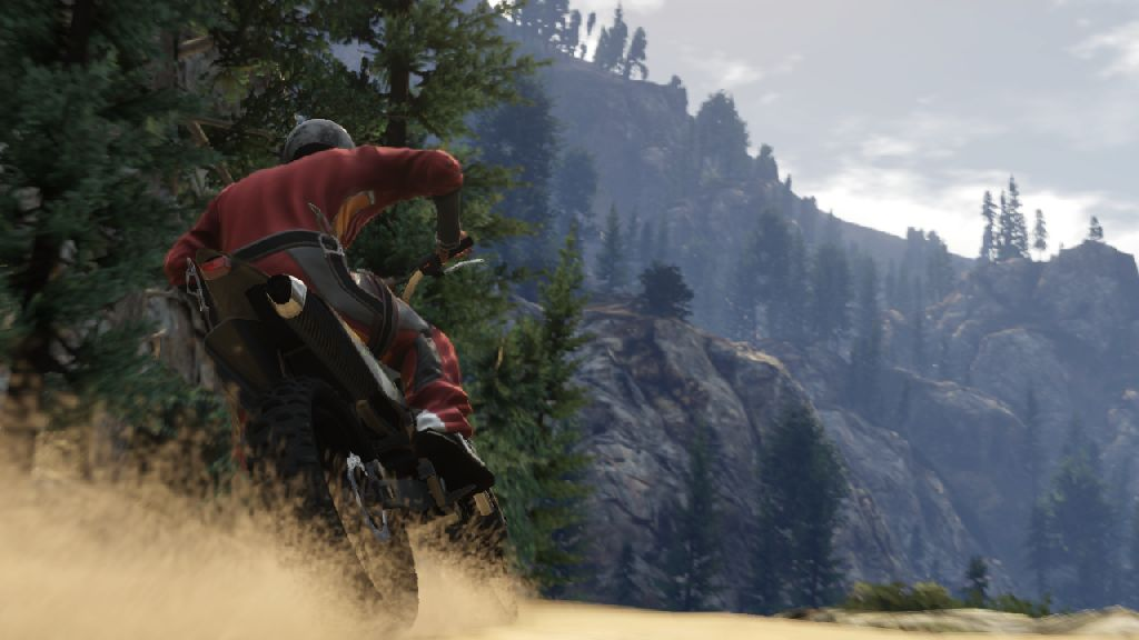 Nové screenshoty z Grand Theft Auto V 80941