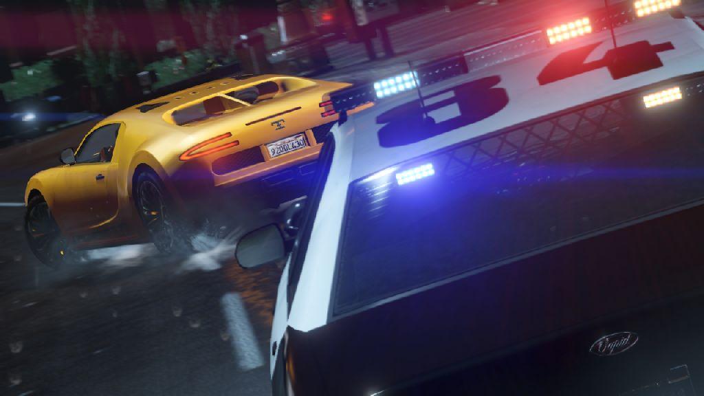 Nové screenshoty z Grand Theft Auto V 80943
