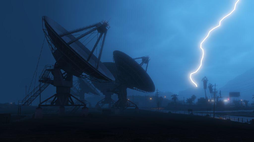 Nové screenshoty z Grand Theft Auto V 80944