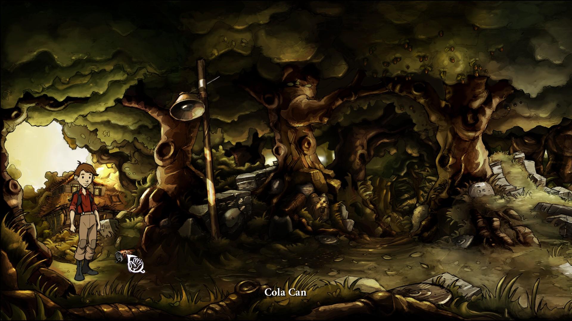 The Night of the Rabbit – adventurám neodzvonilo 80996