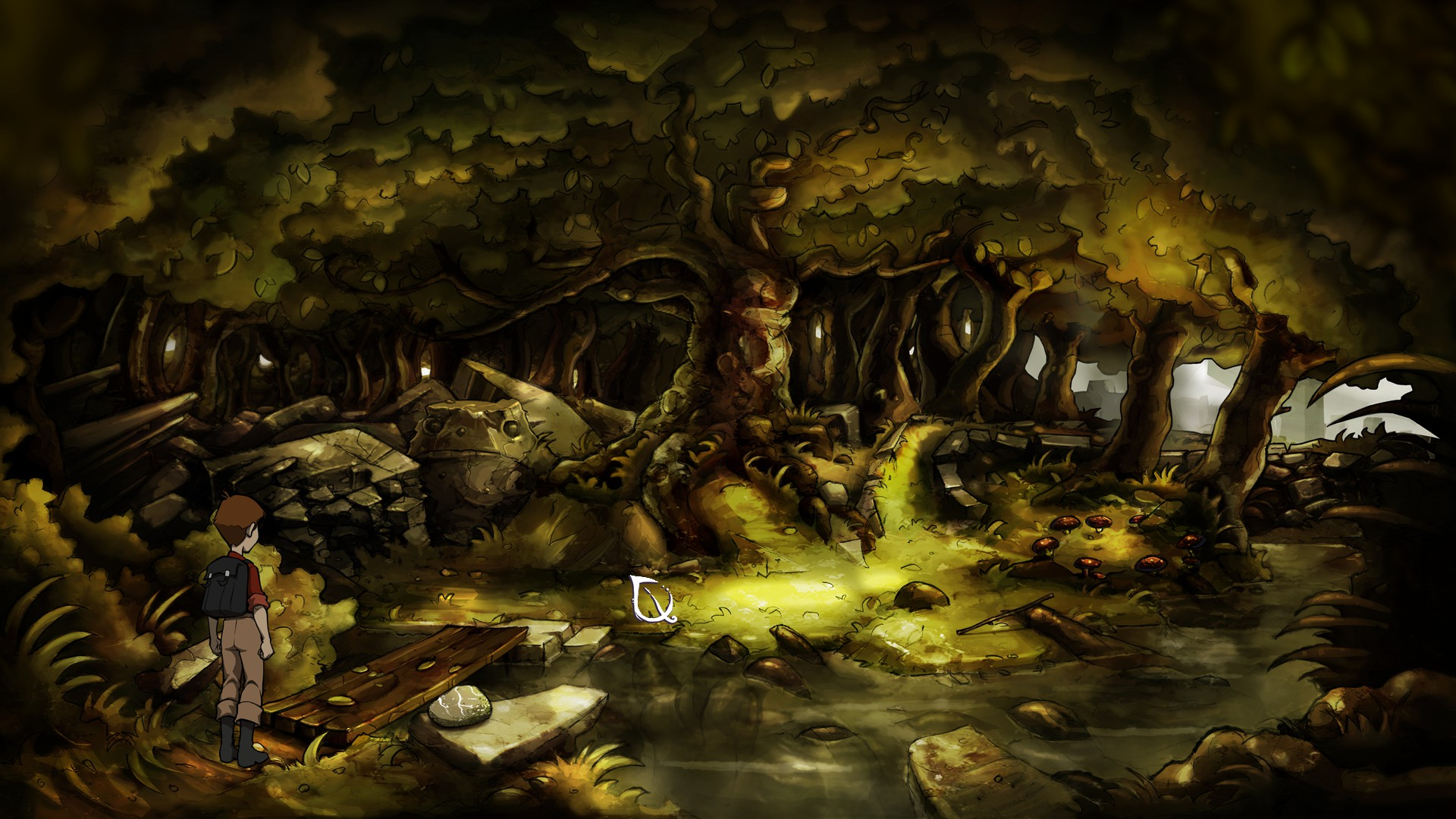 The Night of the Rabbit – adventurám neodzvonilo 80998