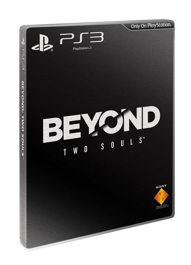 Představena speciální edice Beyond: Two Souls 81018