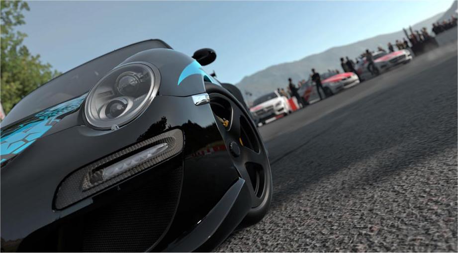 Nové detaily o závodech DriveClub od tvůrců MotorStorm 81174