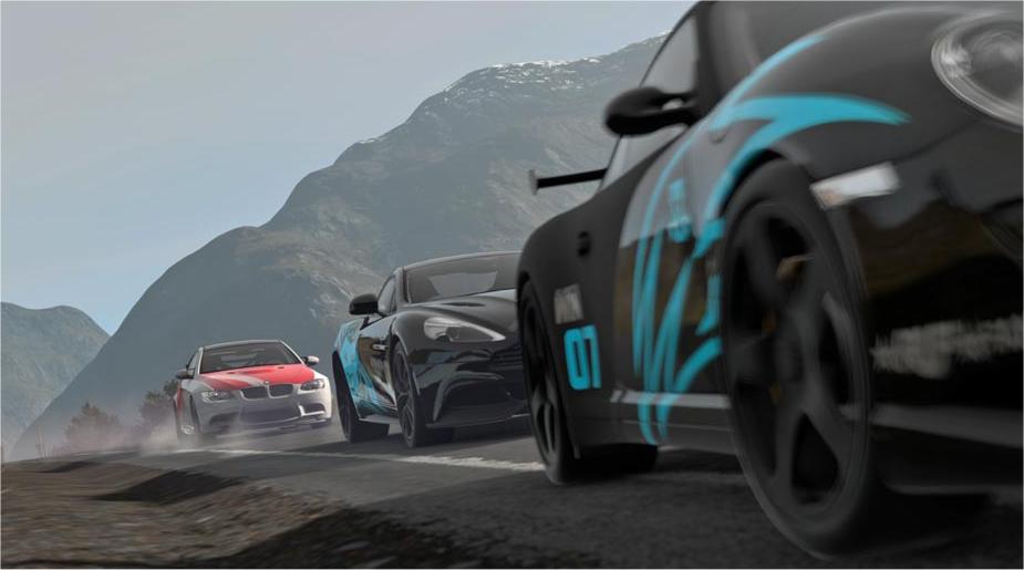 Nové detaily o závodech DriveClub od tvůrců MotorStorm 81175