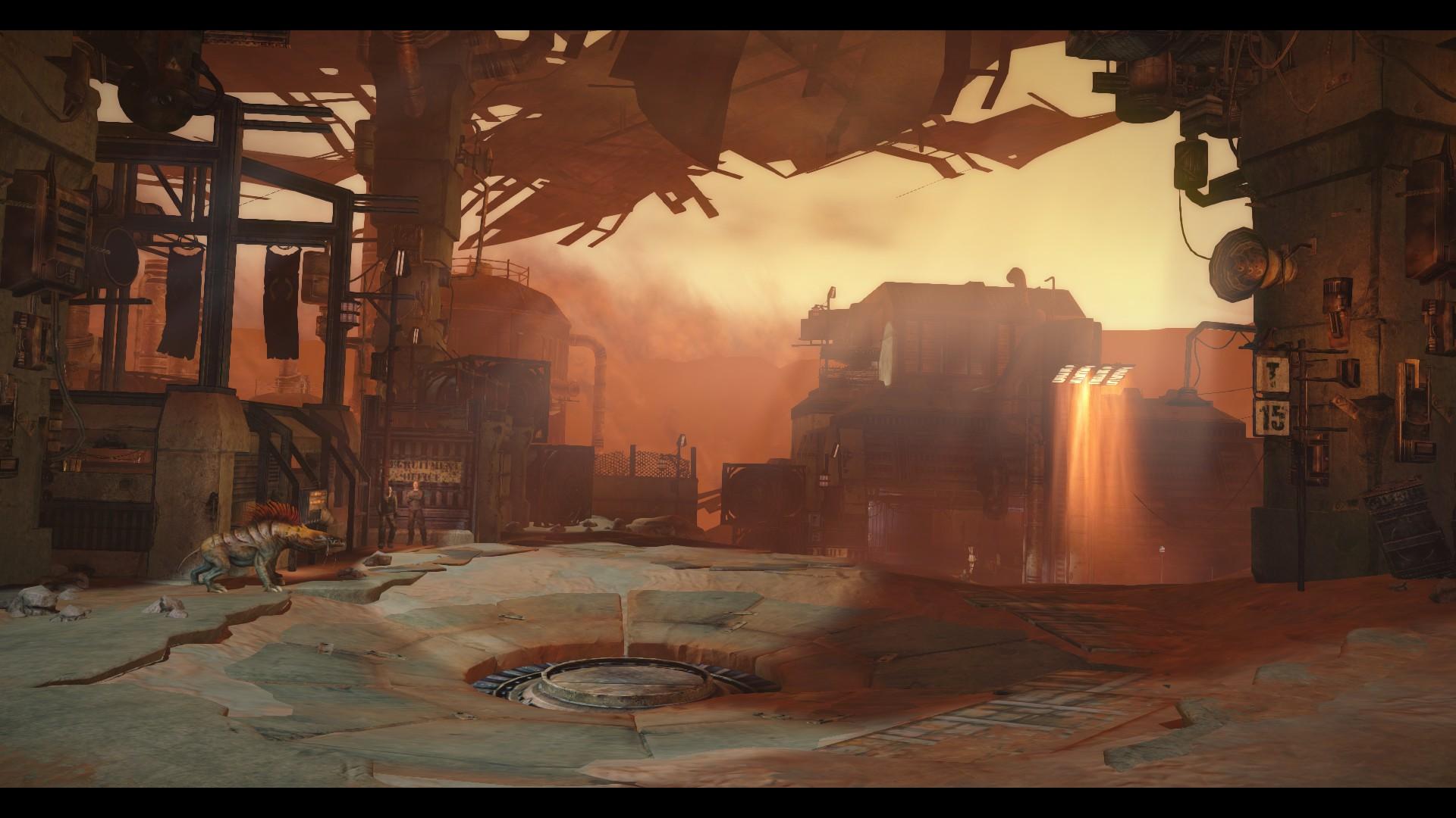 Mars: War Logs – zápisky z Rudé planety 81194