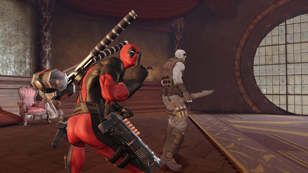 Nové obrázky z Deadpool 81229