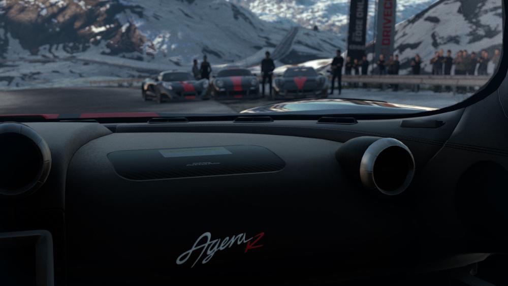 Nové detaily o závodech DriveClub od tvůrců MotorStorm 81262