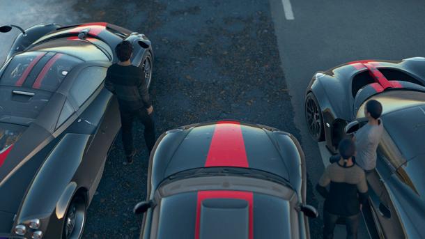 Nové detaily o závodech DriveClub od tvůrců MotorStorm 81265