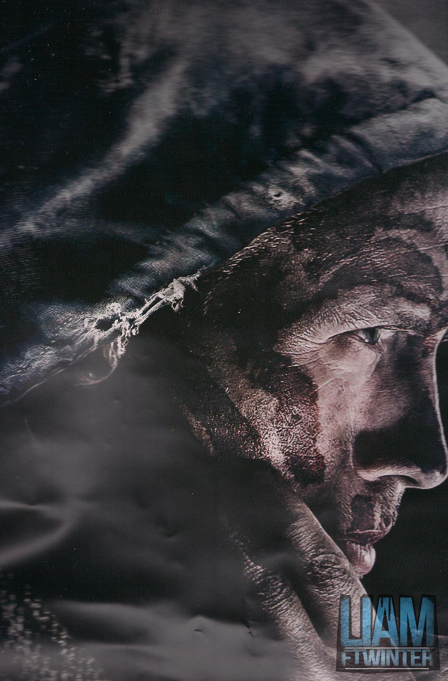 Prohlédněte si hrdiny Call of Duty: Ghosts 81304
