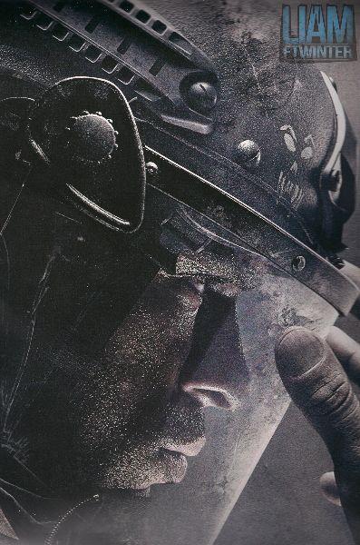 Prohlédněte si hrdiny Call of Duty: Ghosts 81305