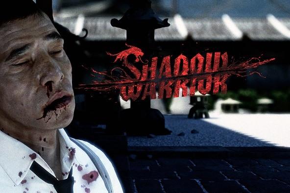Tvůrci Hard Reset pracují na návratu Shadow Warrior 81338