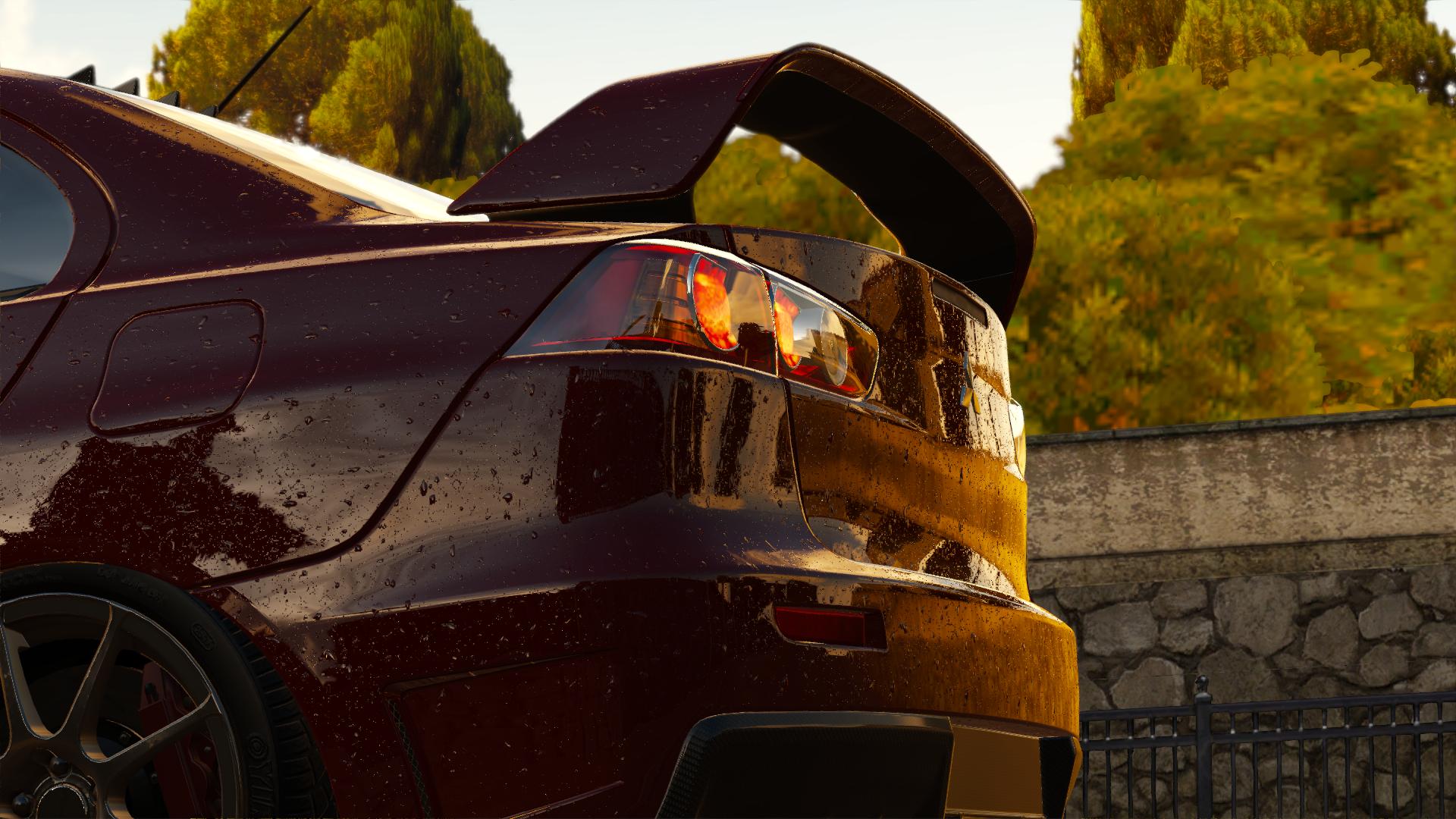 Nové obrázky a trailer z Project CARS 81367