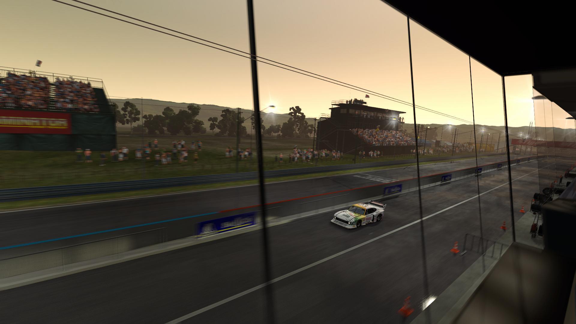Nové obrázky a trailer z Project CARS 81377