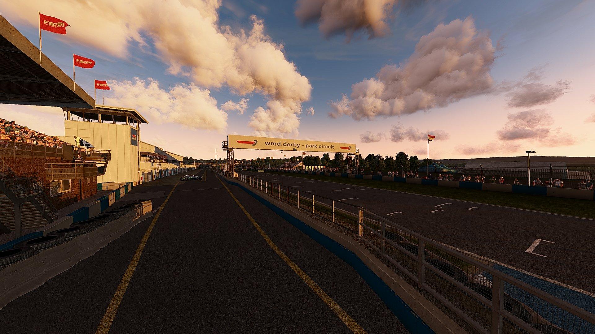 Nové obrázky a trailer z Project CARS 81382