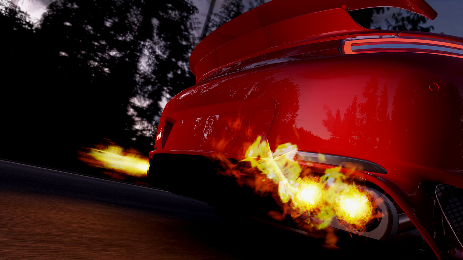 Nové obrázky a trailer z Project CARS 81386