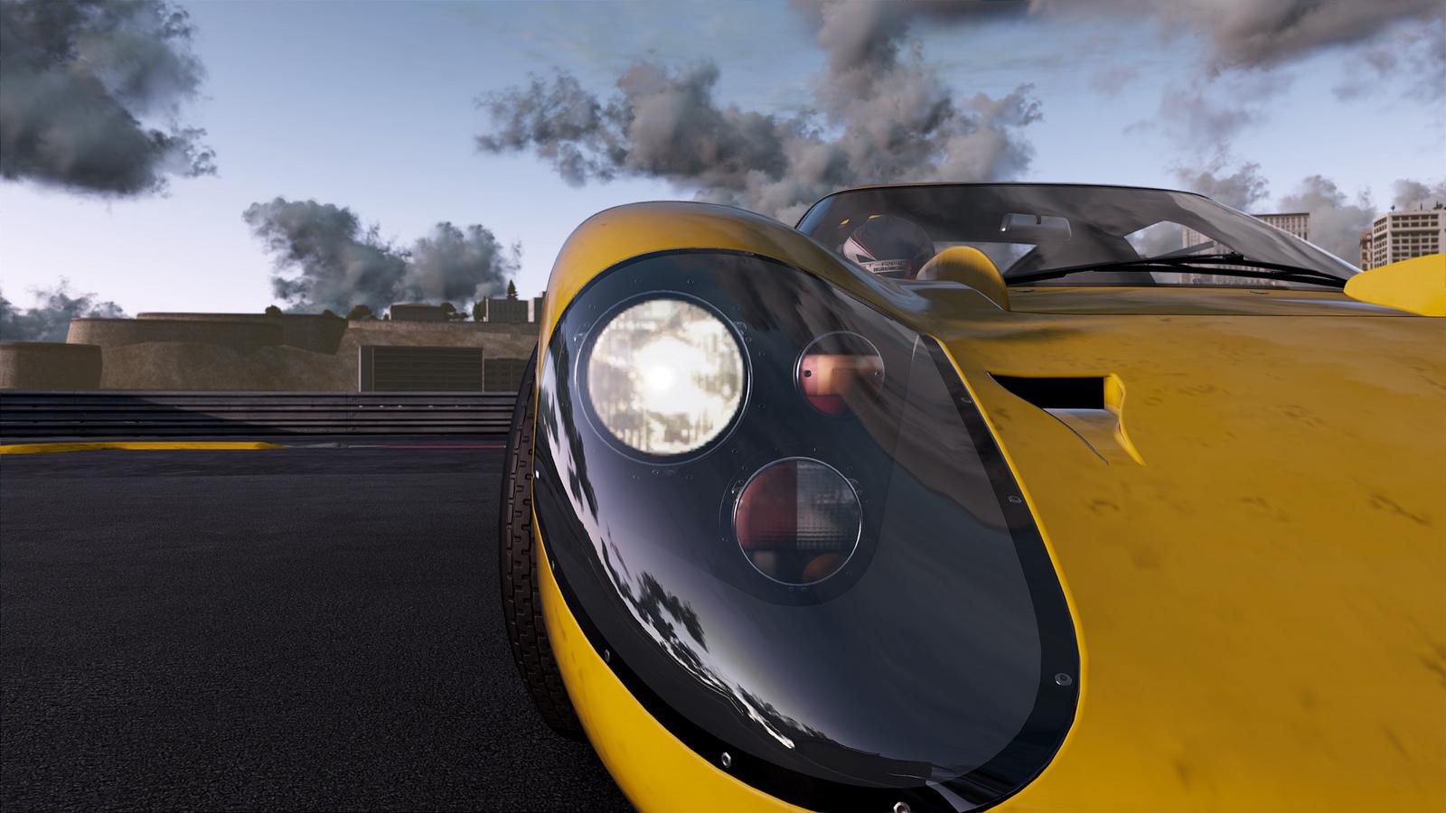 Nové obrázky a trailer z Project CARS 81394