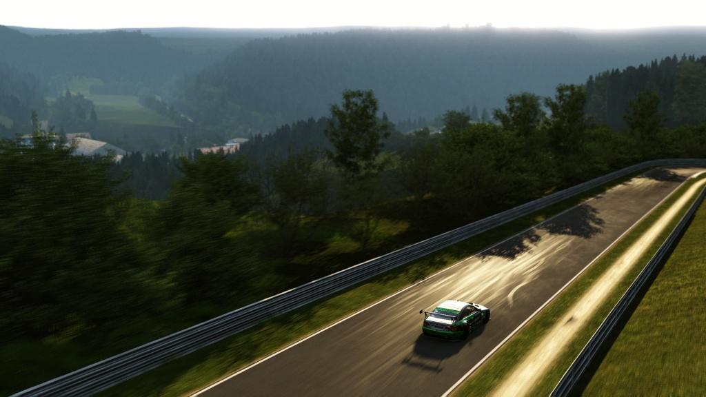 Nové obrázky a trailer z Project CARS 81428