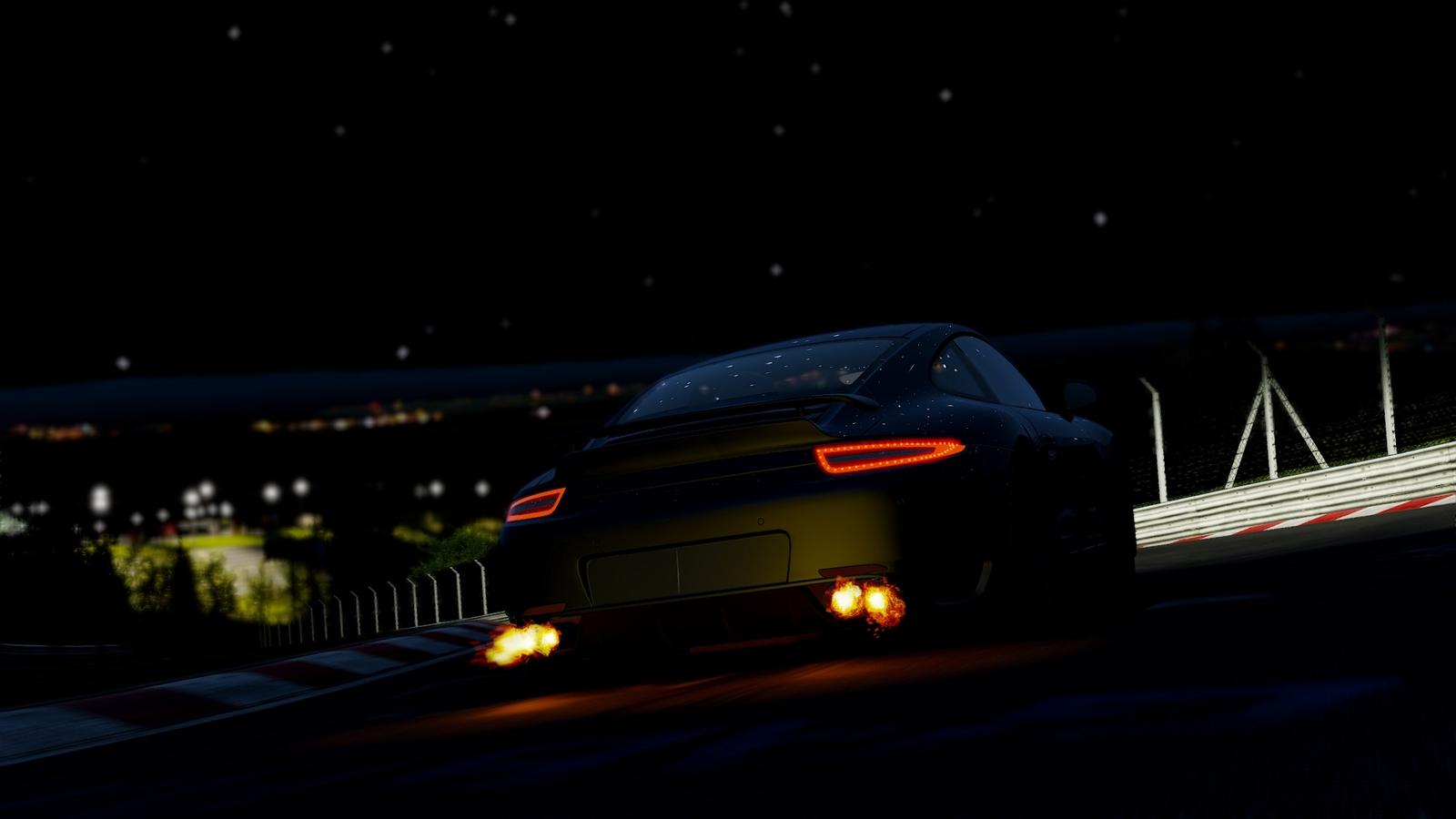 Nové obrázky a trailer z Project CARS 81431
