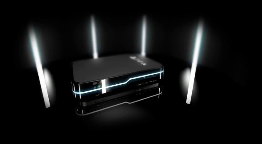 Je tohle vzhled konzole PlayStation 4? 81439