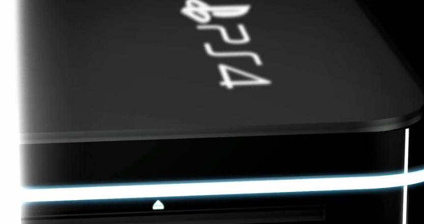 Je tohle vzhled konzole PlayStation 4? 81442