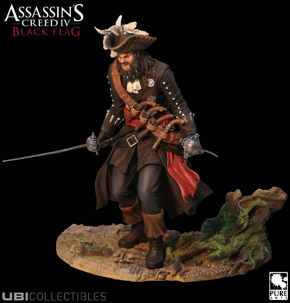 Obrázek a artworky z Assassin's Creed IV 81447