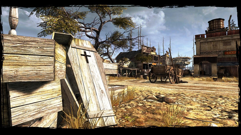 Call of Juarez: Gunslinger – jednohubka s příchutí olova 81988