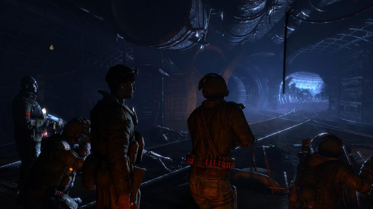 Metro 2034 je na cestě, a k tomu ve 3D 821