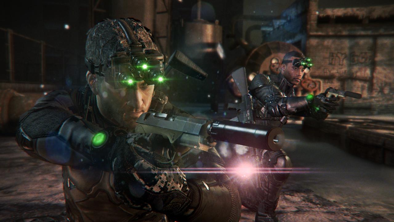 Splinter Cell: Blacklist – za strýčka Sama 82112