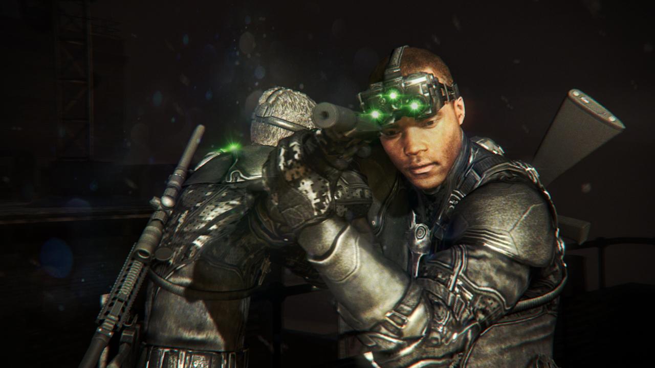 Splinter Cell: Blacklist – za strýčka Sama 82113