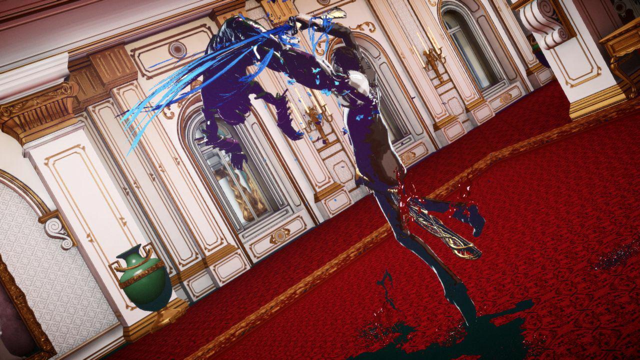 Nové obrázky a artworky z Killer is Dead 82143