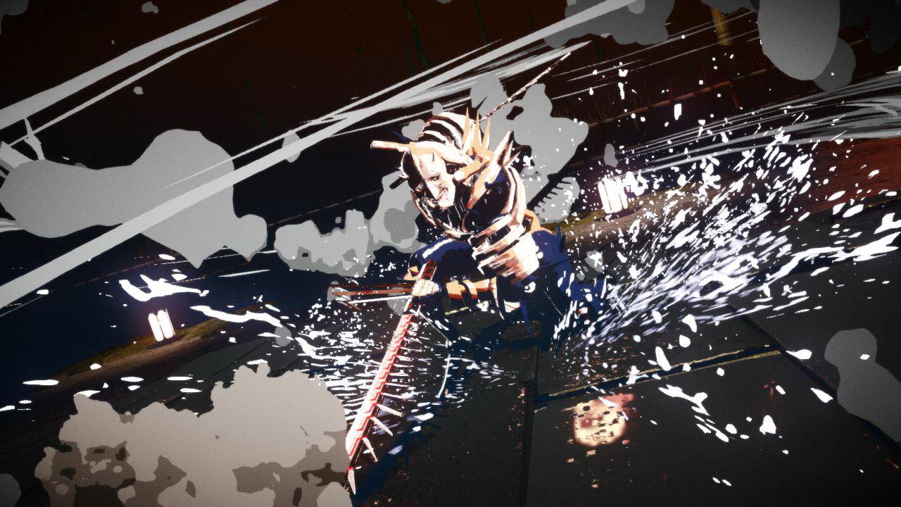 Nové obrázky a artworky z Killer is Dead 82148