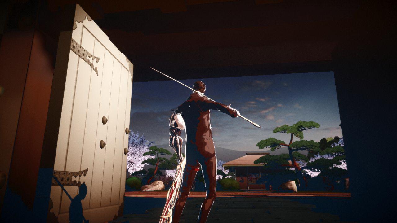 Nové obrázky a artworky z Killer is Dead 82151