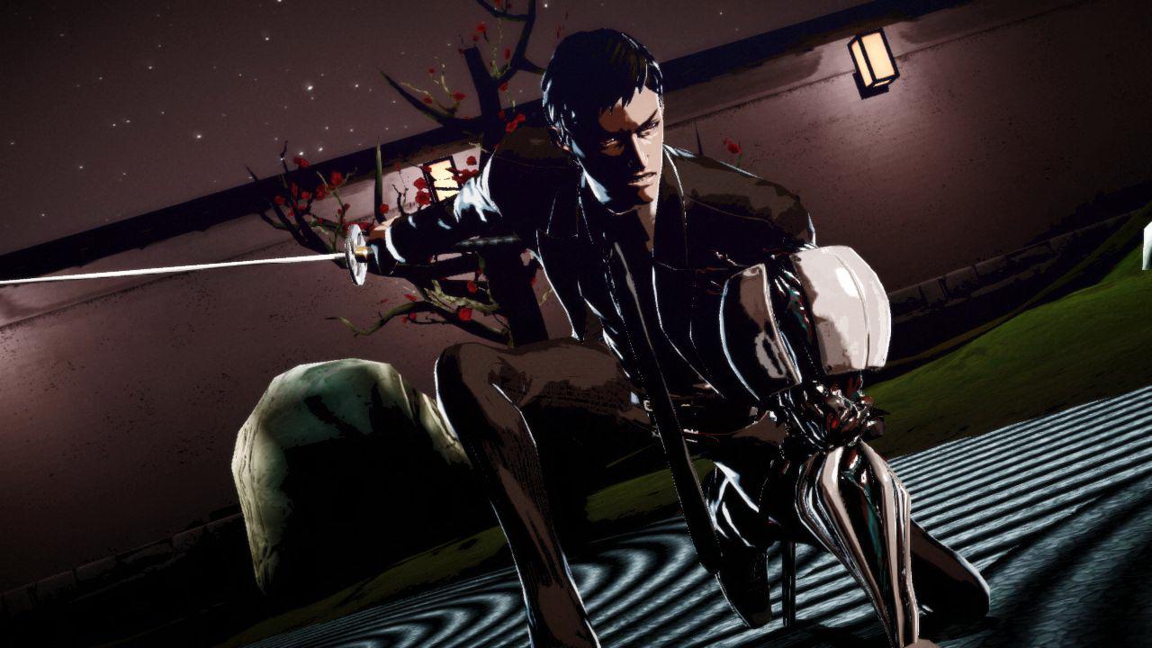Nové obrázky a artworky z Killer is Dead 82161