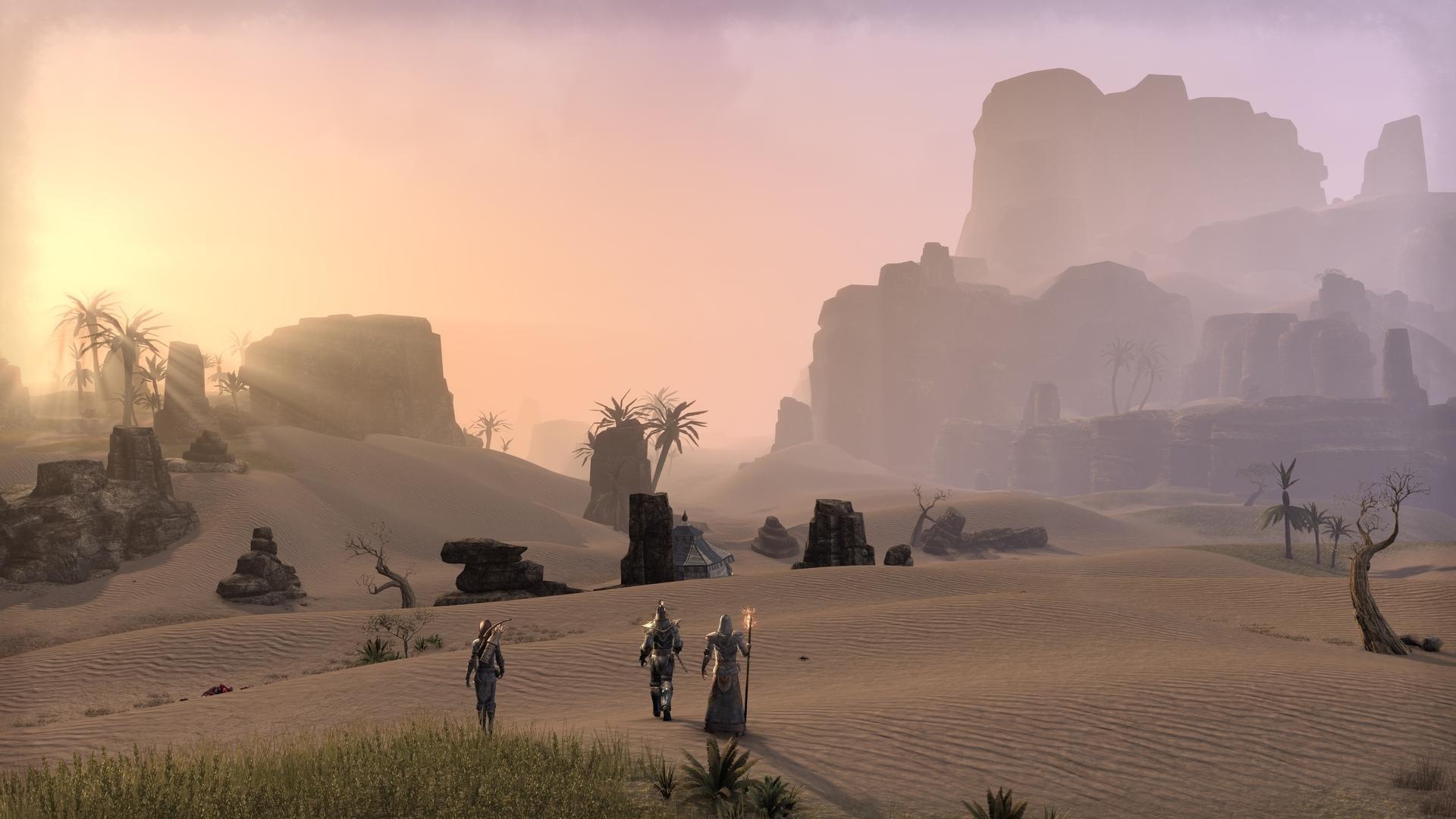 Dárky za předobjednávku The Elder Scrolls Online 82432