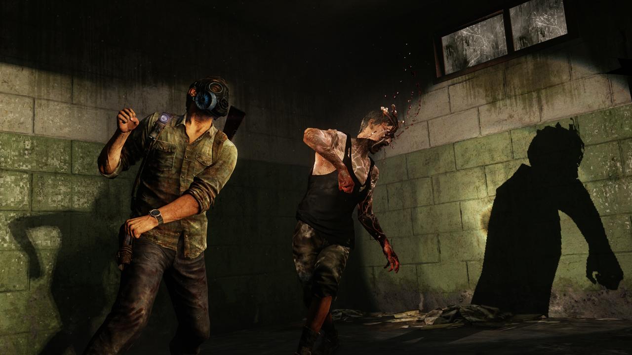 The Last of Us – postapokalyptické déjà vu 82624