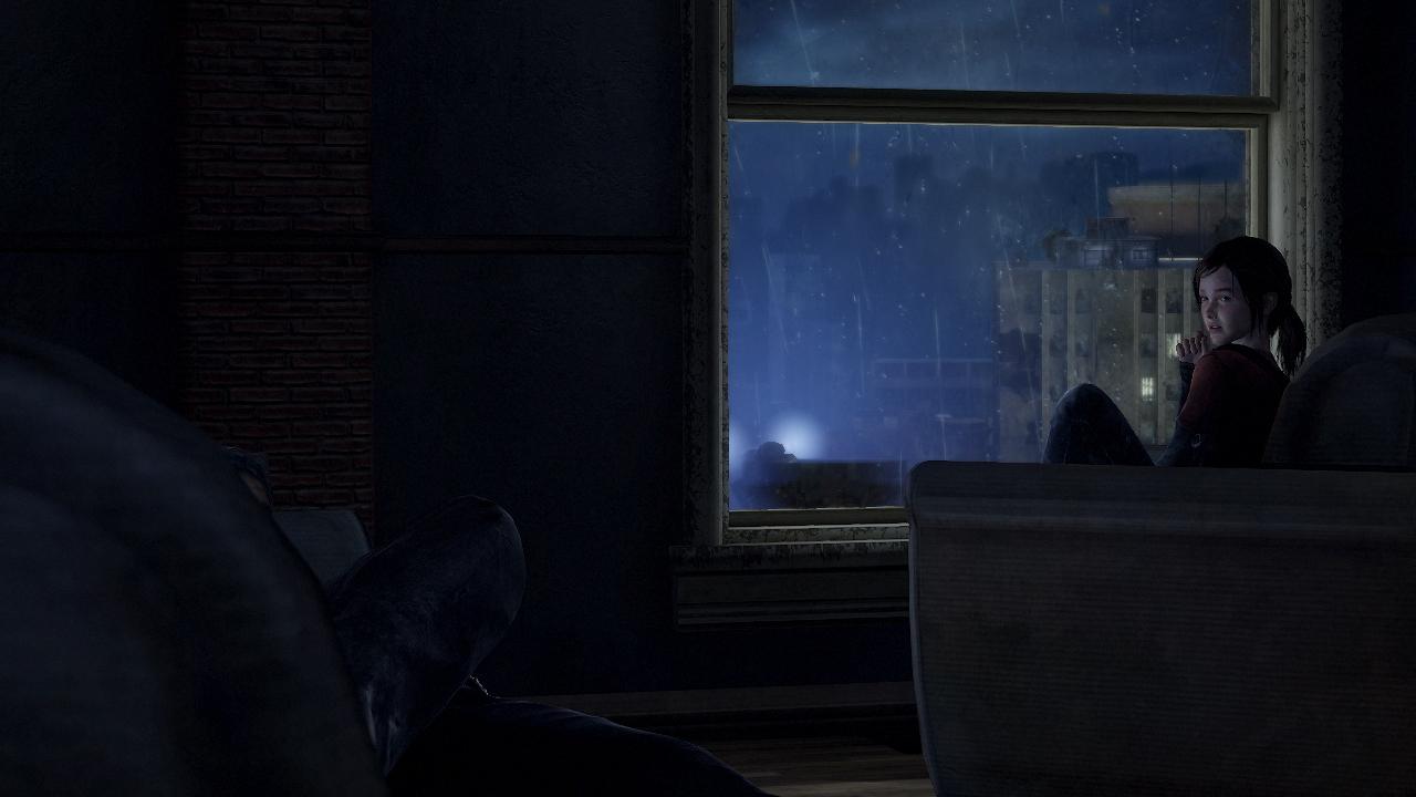 The Last of Us – postapokalyptické déjà vu 82625