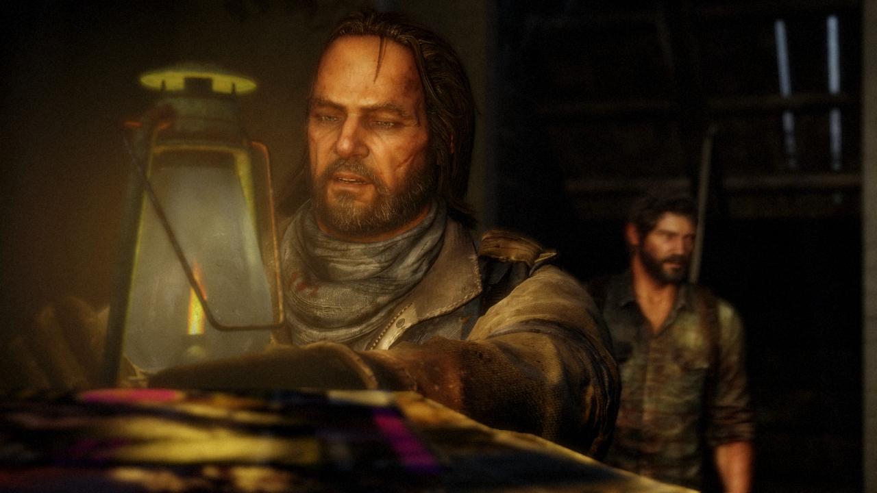 The Last of Us – postapokalyptické déjà vu 82627