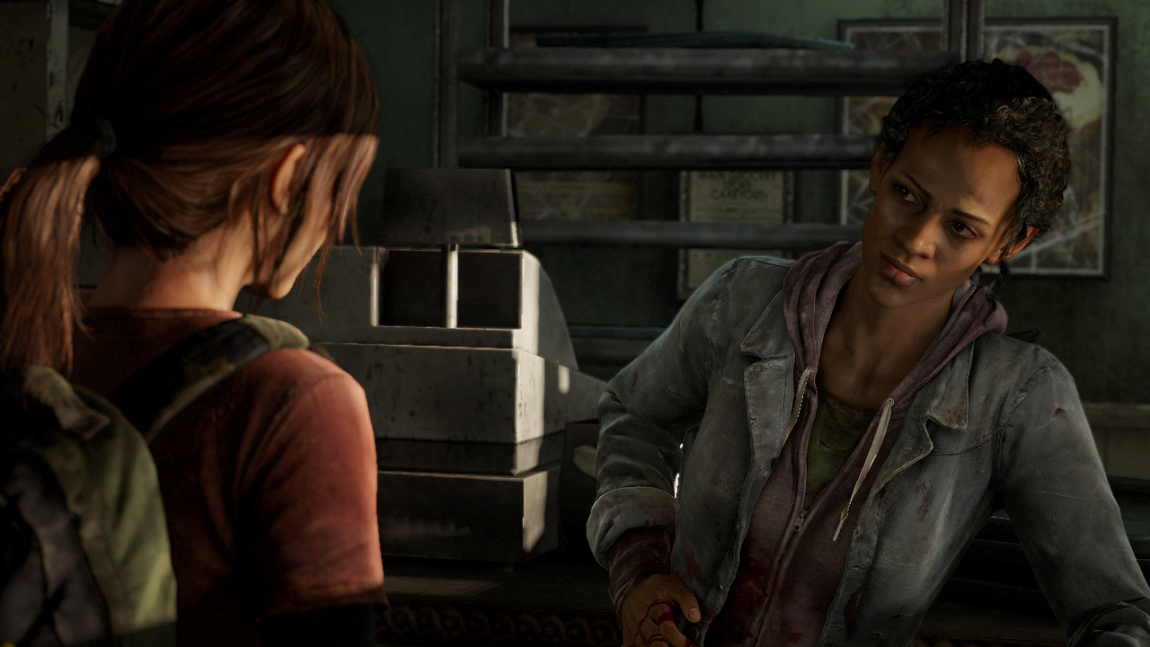 The Last of Us – postapokalyptické déjà vu 82628